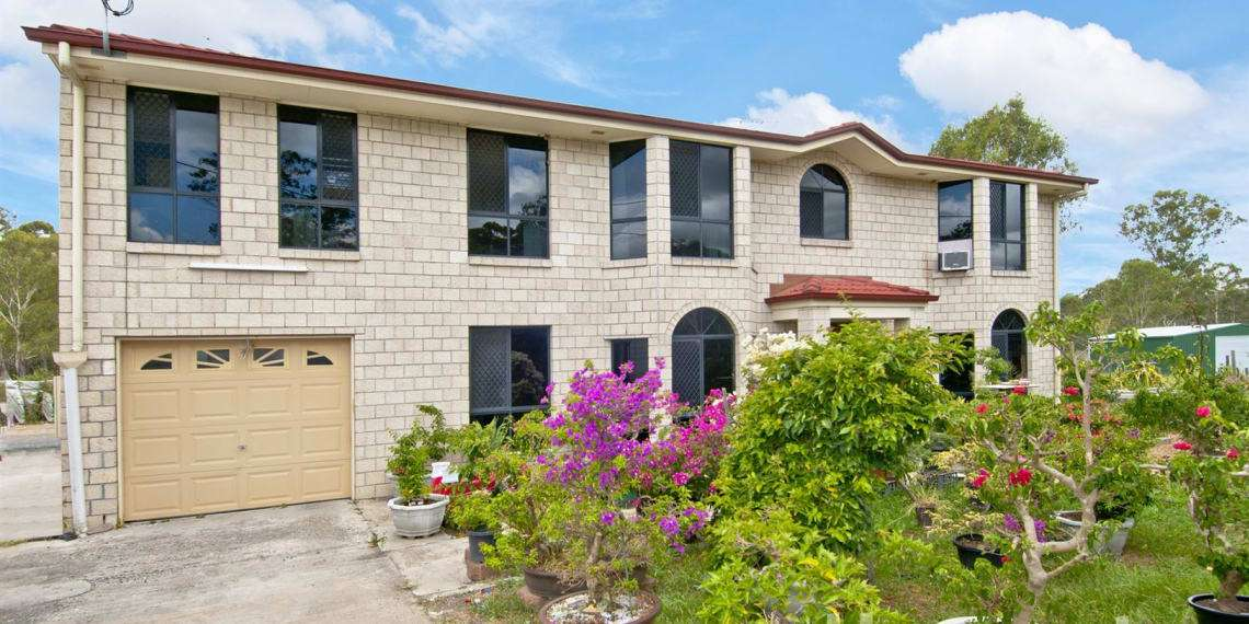 Main view of Homely house listing, 2-6 Presley Court, North Maclean, QLD 4280
