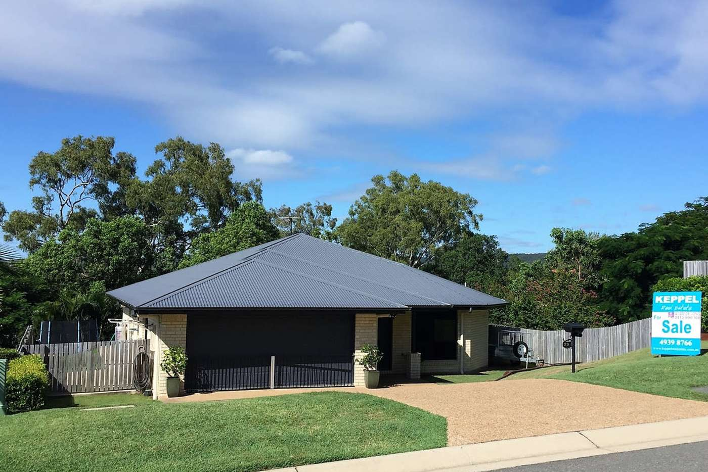 Main view of Homely house listing, 29 Mei-Lynn Way, Yeppoon QLD 4703