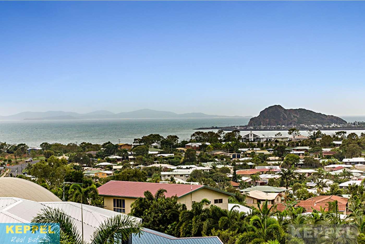 Main view of Homely house listing, 52 Benowa Drive, Taranganba QLD 4703