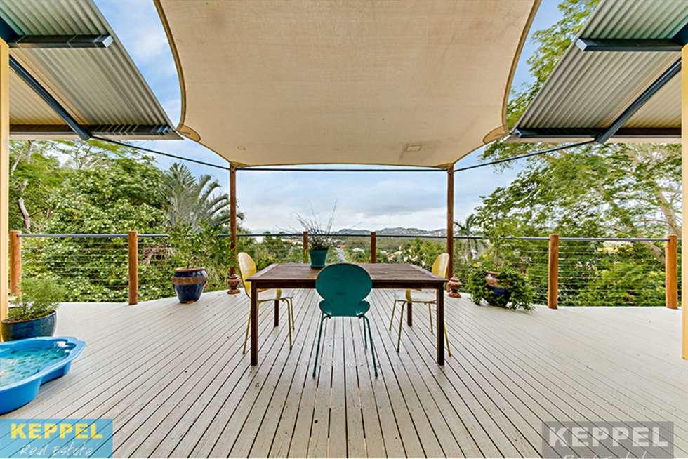 Second view of Homely house listing, 52 Benowa Drive, Taranganba QLD 4703