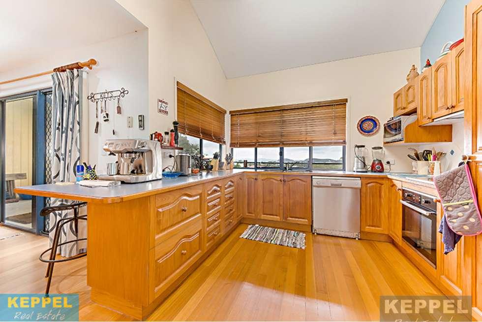 Third view of Homely house listing, 52 Benowa Drive, Taranganba QLD 4703