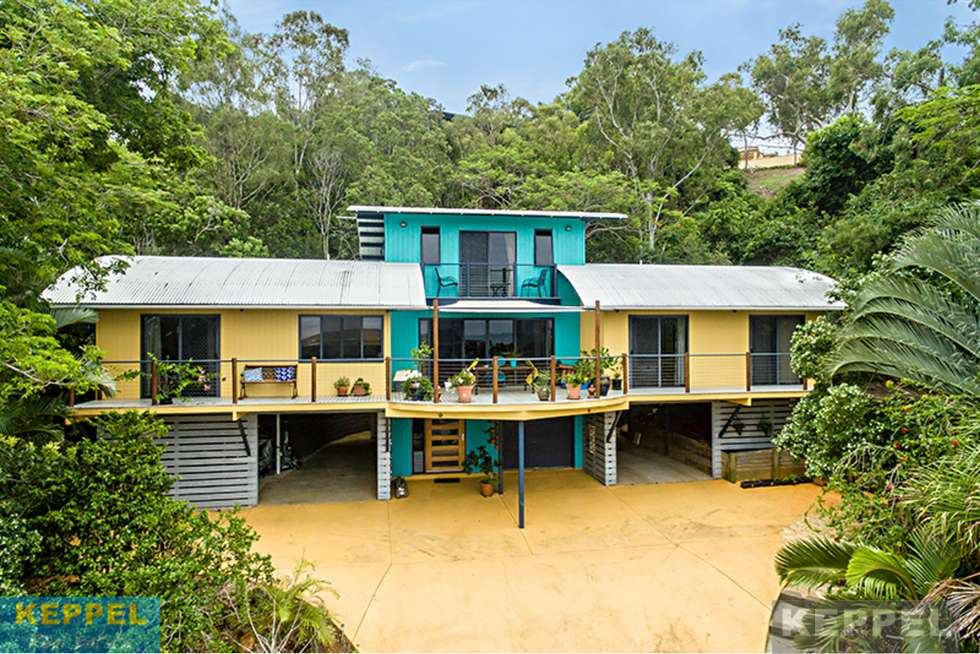 Fourth view of Homely house listing, 52 Benowa Drive, Taranganba QLD 4703