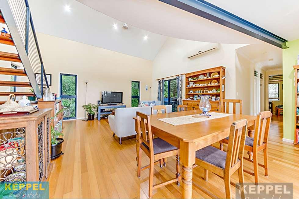 Fifth view of Homely house listing, 52 Benowa Drive, Taranganba QLD 4703