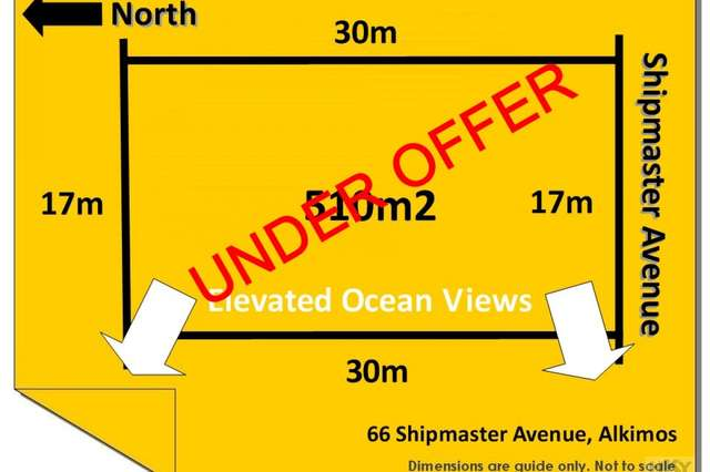66 Shipmaster Avenue, Alkimos WA 6038