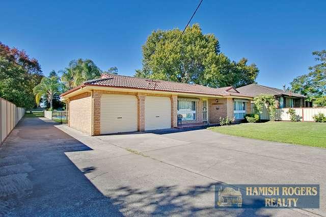34 Hawkesbury Street, Pitt Town NSW 2756