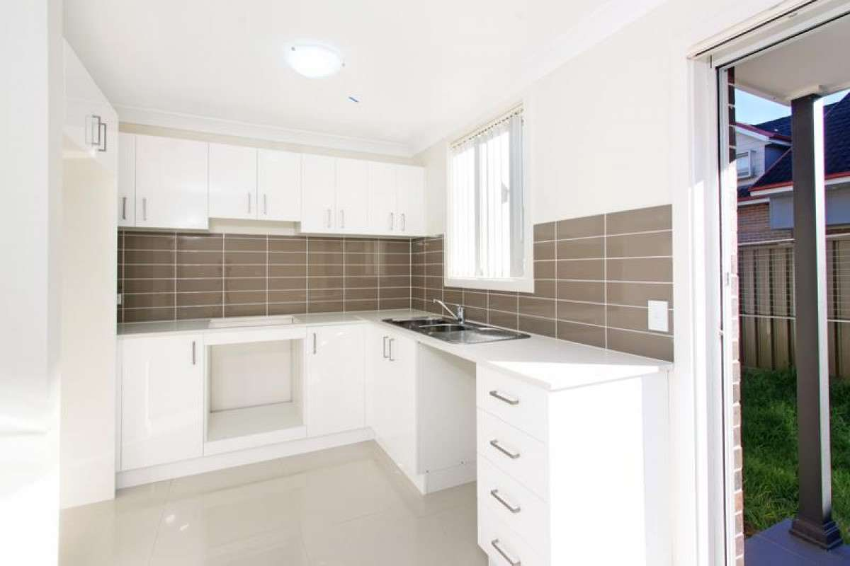 Main view of Homely townhouse listing, 3/174 Glossop Street, St Marys, NSW 2760