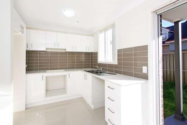 3/174 Glossop Street, St Marys NSW 2760