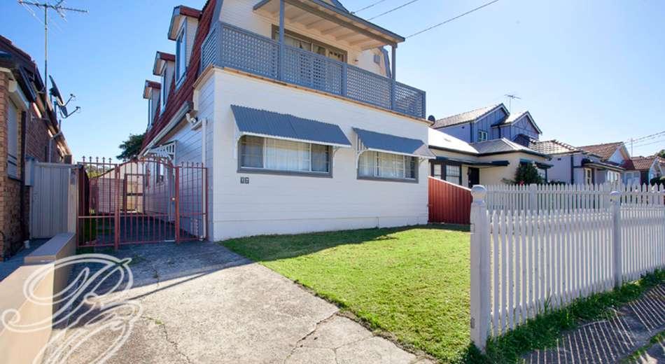 17 Pheasant Street, Canterbury NSW 2193