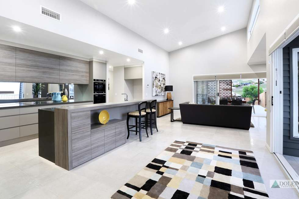 Second view of Homely house listing, 13 Elvire Street, Ormeau Hills QLD 4208