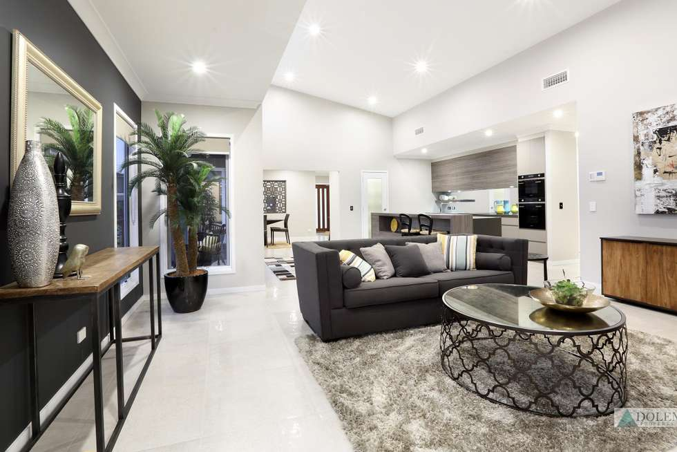 Third view of Homely house listing, 13 Elvire Street, Ormeau Hills QLD 4208