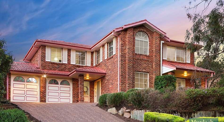 112 Fallon Drive, Dural NSW 2158