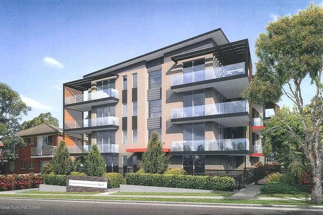7/135 Pitt Street, Merrylands NSW 2160