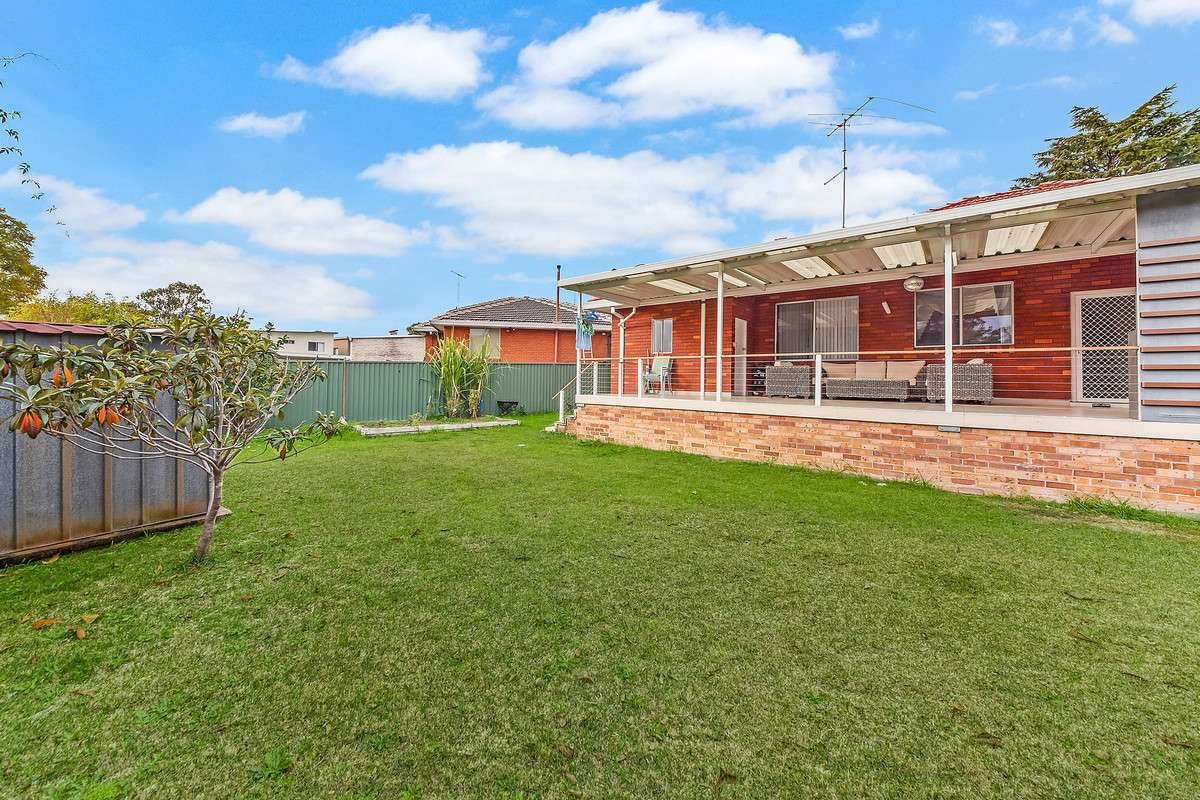Main view of Homely house listing, 42 Grace Crescent, Merrylands, NSW 2160