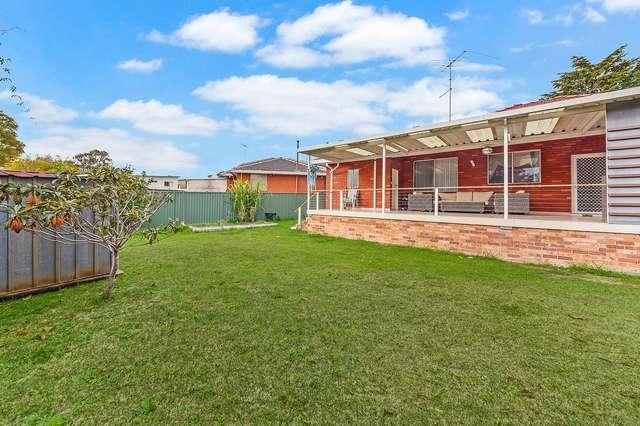 42 Grace Crescent, Merrylands NSW 2160