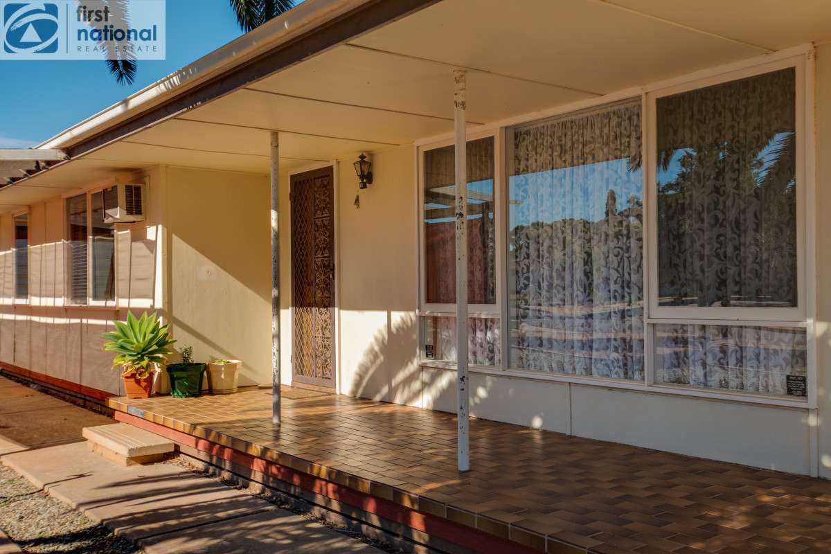Main view of Homely house listing, 4 Knight Close, Port Augusta West, SA 5700