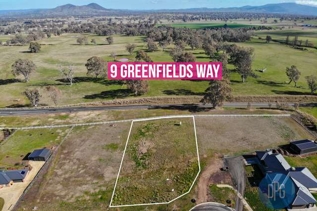 9 Greenfields Way, Mansfield VIC 3722