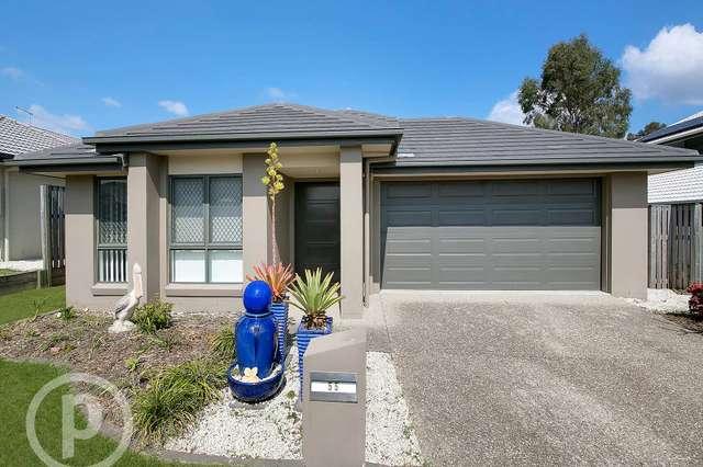 55 Dinnigan Crescent, Durack QLD 4077