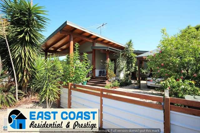 31 SHIRLEY Street, Coochiemudlo Island QLD 4184