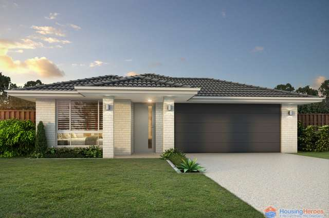 SPRINGFIELD RISE EST Sunset Place, Springfield Lakes QLD 4300