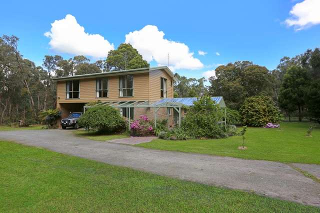 1550 Colac-Forrest Road, Yeodene VIC 3249
