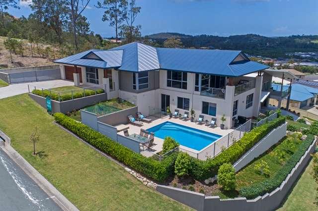 50 Sir Charles Holm Drive, Ormeau Hills QLD 4208