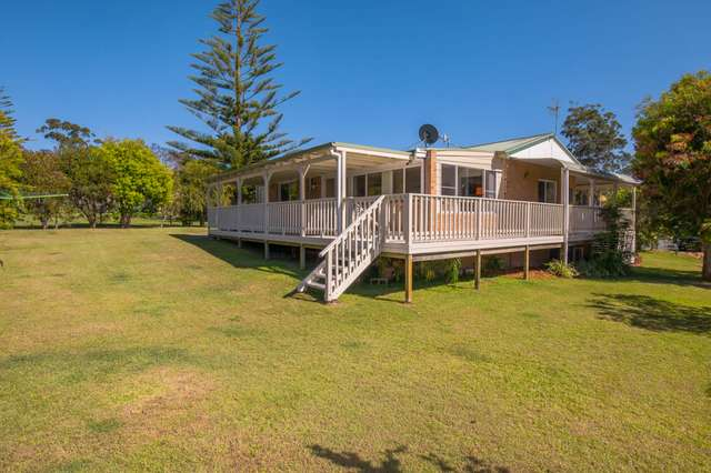 6 Waterview Close, Lake Conjola NSW 2539