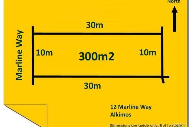 12 Marline Way, Alkimos WA 6038
