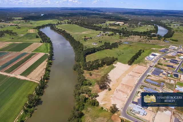 LOT 602 Cleary Drive, Pitt Town NSW 2756
