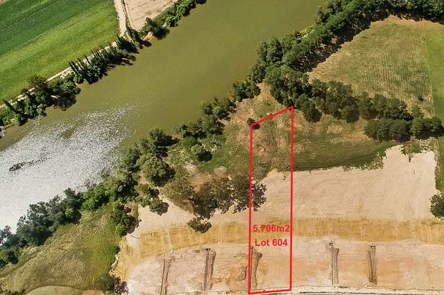 LOT 604 Cleary Drive, Pitt Town NSW 2756