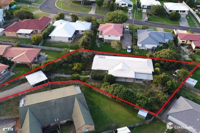 5 Louise Court, Silkstone QLD 4304