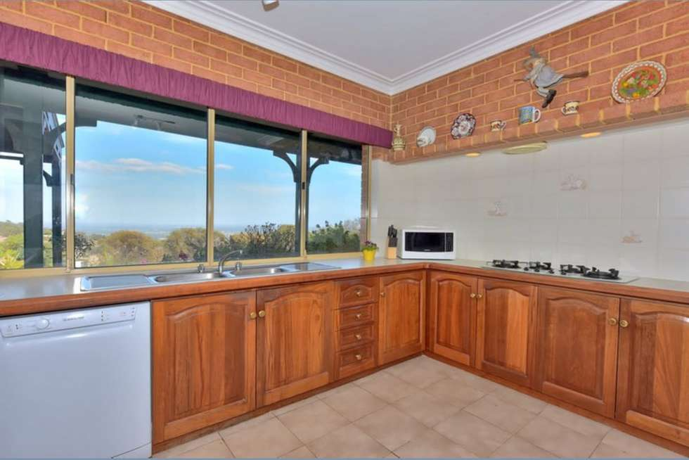 Fifth view of Homely acreageSemiRural listing, 6 Tarbenian Way, Brigadoon WA 6069