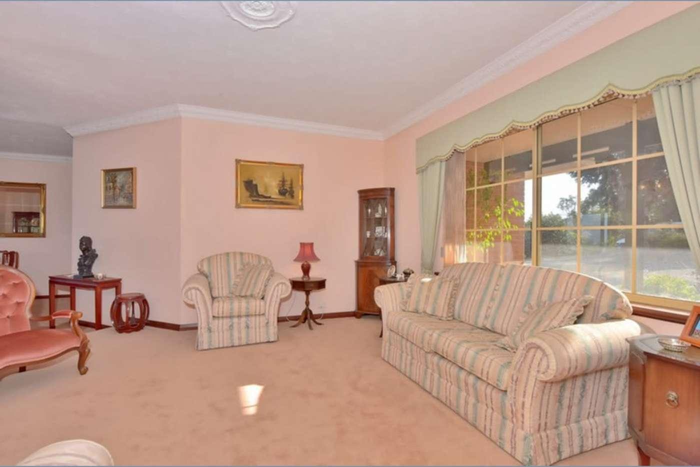 Sixth view of Homely acreageSemiRural listing, 6 Tarbenian Way, Brigadoon WA 6069