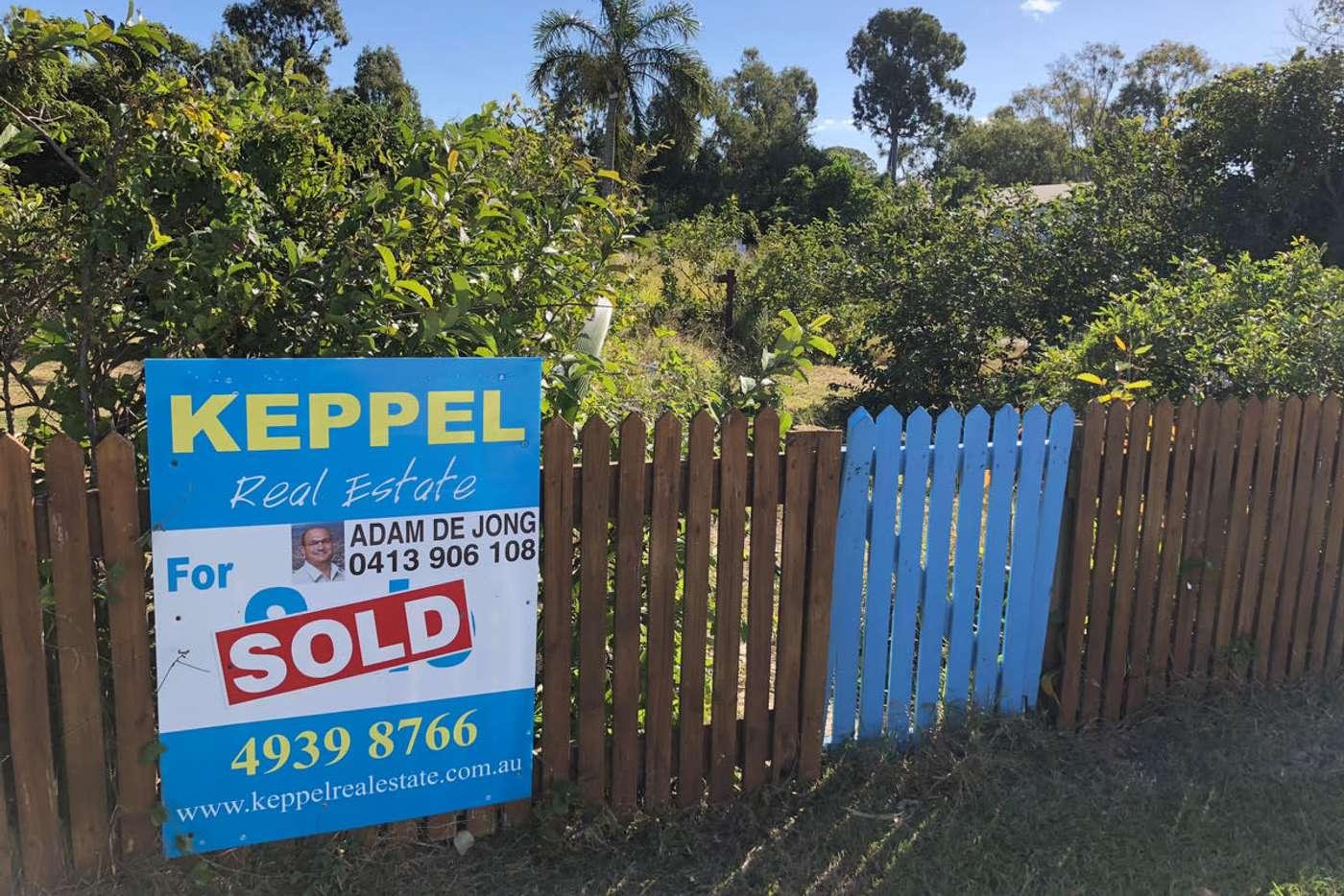 Main view of Homely residentialLand listing, 20 Braithwaite Street, Yeppoon QLD 4703