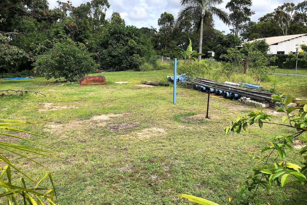 Second view of Homely residentialLand listing, 20 Braithwaite Street, Yeppoon QLD 4703