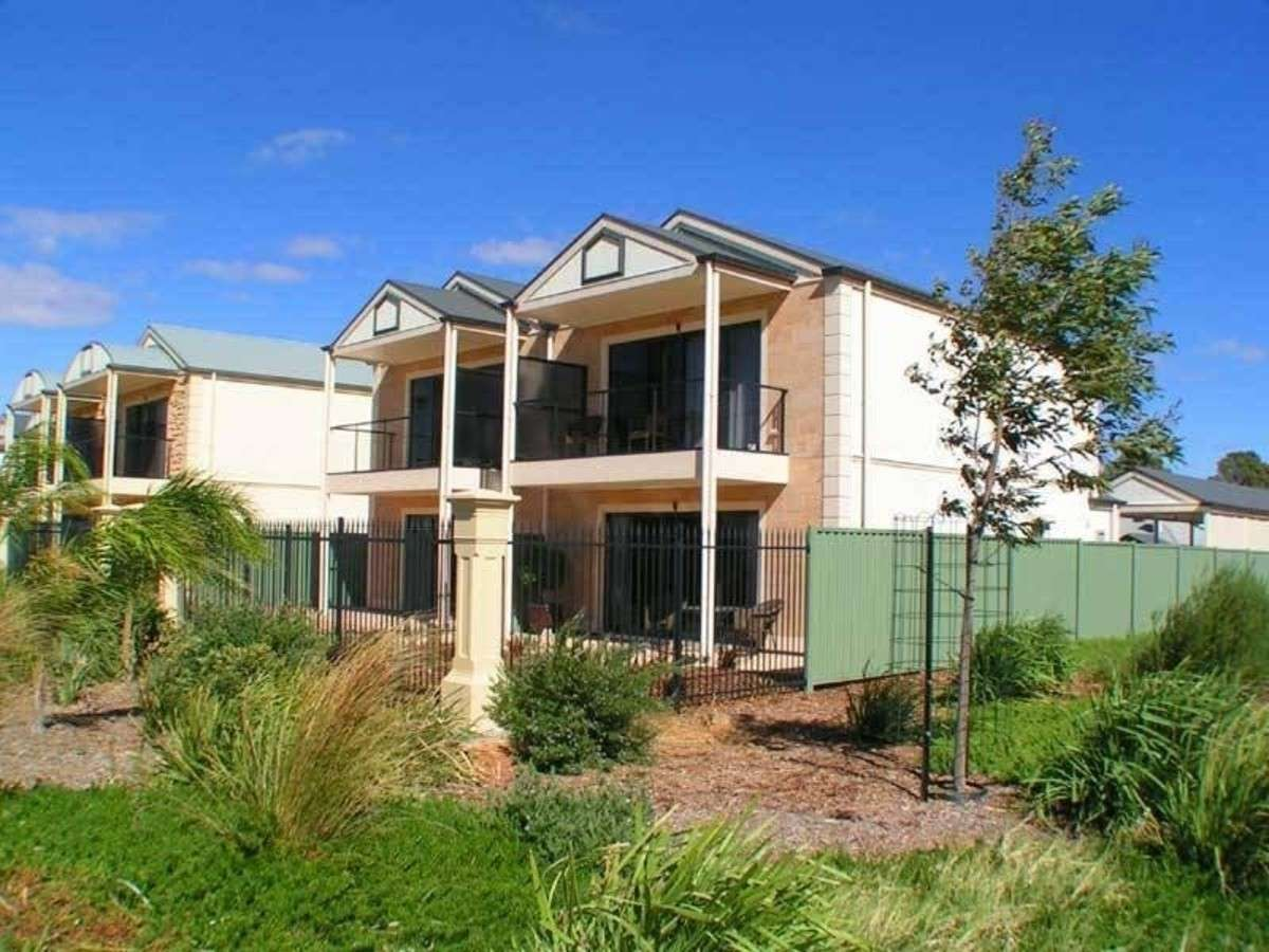 Main view of Homely townhouse listing, 14 Western Beach Estate Road, Port Augusta West, SA 5700