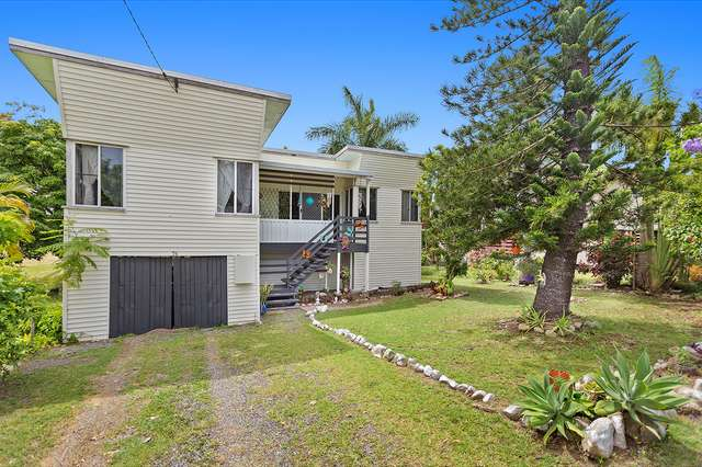 74 Jardine Street, West Rockhampton QLD 4700