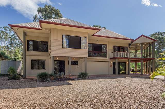 154 Harwoods Road, Walloon QLD 4306