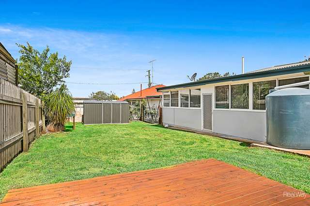 293A James Street, Newtown QLD 4350