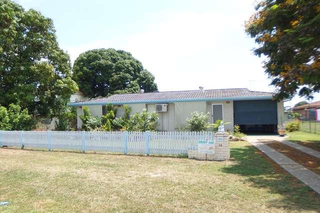 36 Rhodes Street, Heatley QLD 4814