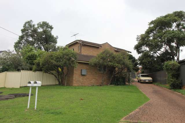 1/33 South Vanderville, The Oaks NSW 2570