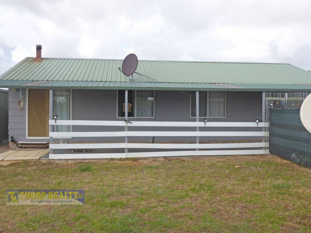 Main view of Homely  listing, Lot 20 Mutch Avenue, Coomalbidgup, WA 6450