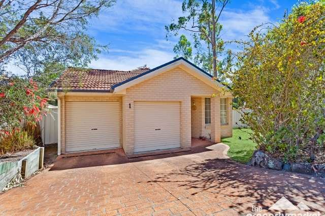 1 Anchorage Circle, Summerland Point NSW 2259