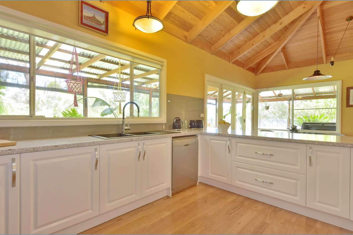 Seventh view of Homely house listing, 353 Boulonnais Drive, Brigadoon WA 6069