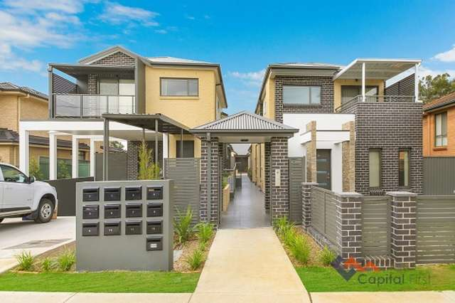 7/61 Irrigation Road, South Wentworthville NSW 2145
