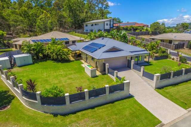 131 Ormeau Ridge Road, Ormeau Hills QLD 4208