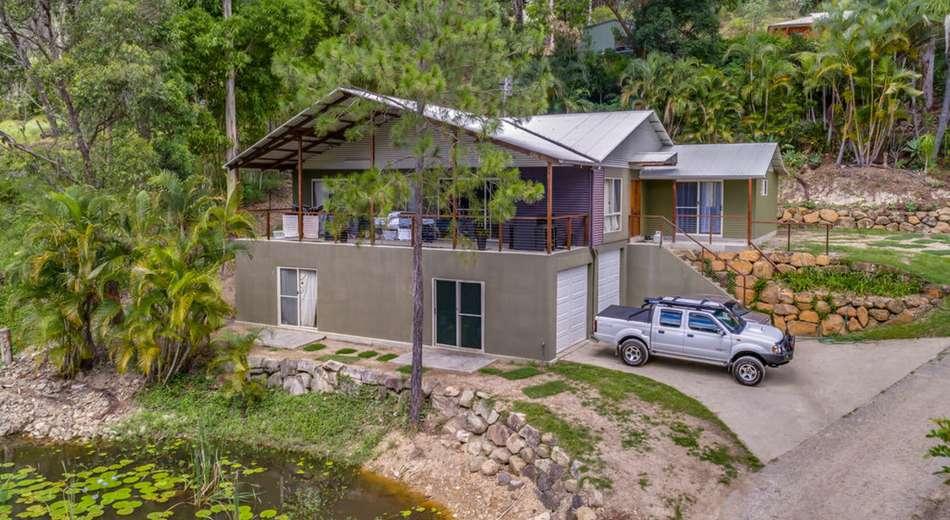 46 Pademelon Pass, Nerang QLD 4211