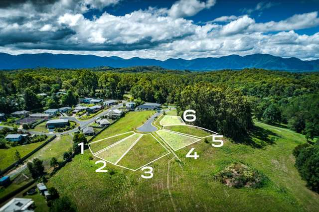 LOT 7-12 Ironbark Place, Bellingen NSW 2454