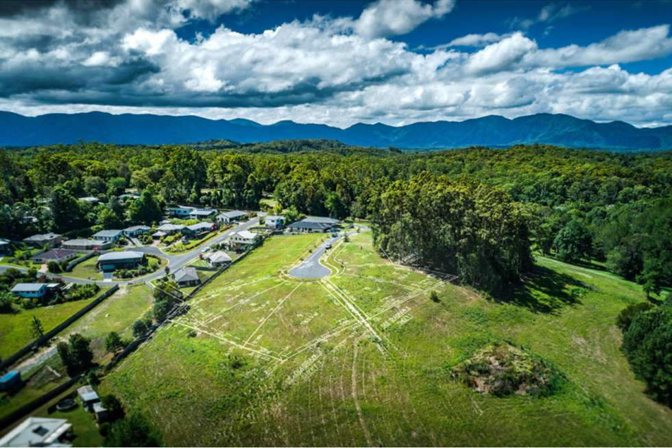 Second view of Homely residentialLand listing, LOT 7-12 Ironbark Place, Bellingen NSW 2454