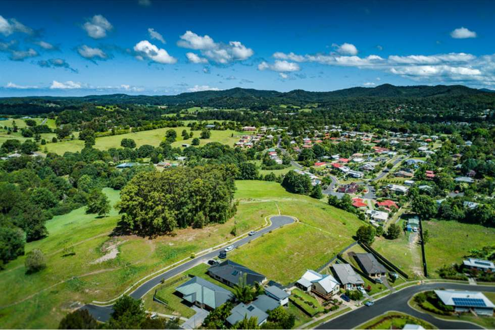 Third view of Homely residentialLand listing, LOT 7-12 Ironbark Place, Bellingen NSW 2454
