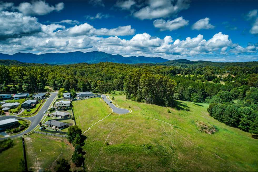 Fourth view of Homely residentialLand listing, LOT 7-12 Ironbark Place, Bellingen NSW 2454